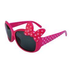 """EUROSWAN Dětské sluneční brýle """"Minnie Mouse"""" - růžová"""