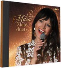 Mára: Zlaté duety - CD