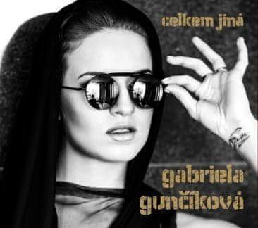 Gunčíková Gabriela: Celkem jiná - CD