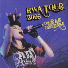Ewa Farná: Blíž ke hvězdám / Ewa Tour 2008 (CD+DVD) - DVD