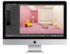 Apple iMac Retina 4K AiO računalnik 21,5 QC i3 3,6GHz/8GB/256GB SSD/Radeon Pro 555X 2GB, SLO KB (mhk23cr/a)