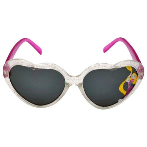 "EUROSWAN Otroška sončna očala ""Princess"" - vijolična"