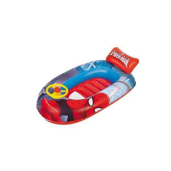 Bestway Napihljivi čoln Spiderman