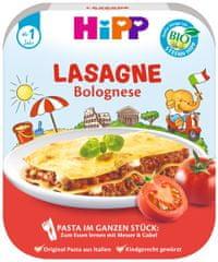 HiPP BIO Boloňské lasagne od uk. 1. roku, 6 x 250 g