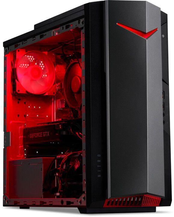 Acer Nitro N50-610 (DG.E1ZEC.001)
