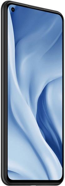 Xiaomi Mi 11 Lite 5G, 6GB/128GB, Truffle Black - zánovní