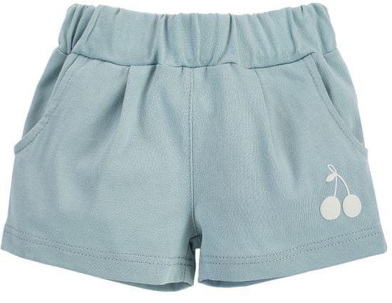 PINOKIO 1-02-2102-560O-ZI Sweet Cherry dekliške kratke hlače