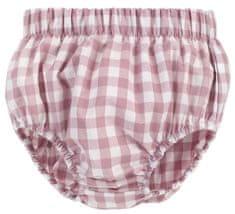 PINOKIO 1-02-2102-561C-RK Sweet Cherry hlače za djevojčice, ružičaste, 56