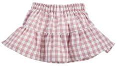 PINOKIO dievčenská sukňa Sweet Cherry 1-02-2102-610D-RK ,68, ružová