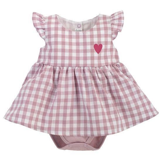 PINOKIO 1-02-2102-760B-RK Sweet Cherry haljina za djevojčice