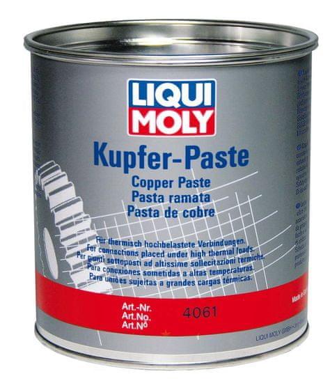 Liqui Moly mast Cooper Paste, 1 kg