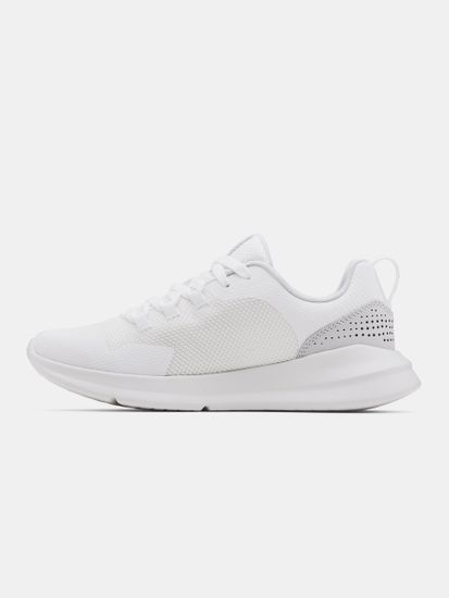 Under Armour Čevlji Under Armour W Essential-WHT