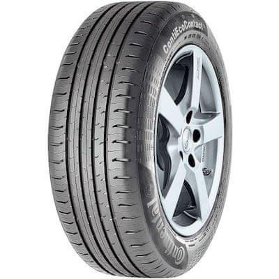 Continental letne gume 235/55R17 103V XL ContiEcoContact 5