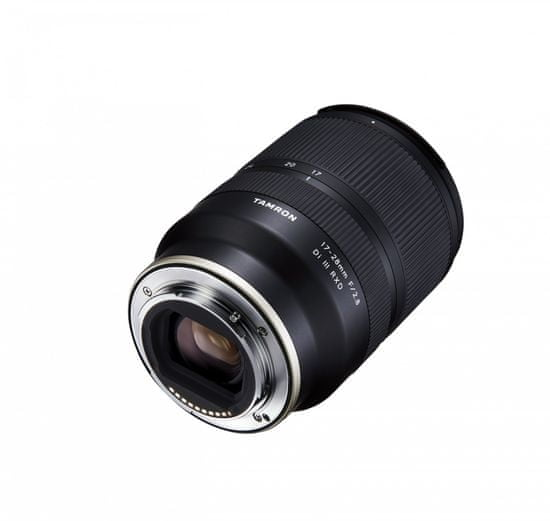 Tamron 17-28mm F/2.8 Di III RXD objektiv (Sony FE) A046