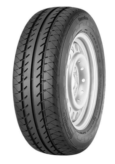 Continental letne gume 215/70R15C 109/107S 8PR VanContact Eco