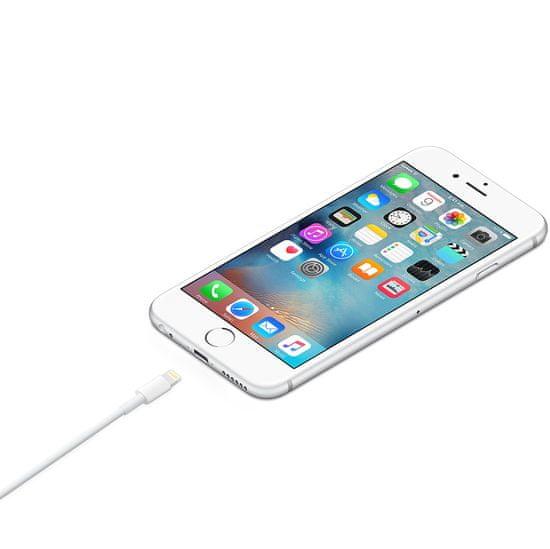 Coteetci Ładowarka Apple Watch/Iphone 2w1 CS5170, biały