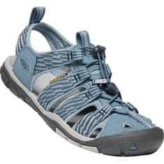 KEEN Dámské sandály CLEARWATER CNX 1020663 blue mirage/citadel (Velikost 38)