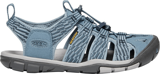 KEEN Dámské sandály CLEARWATER CNX 1020663 blue mirage/citadel