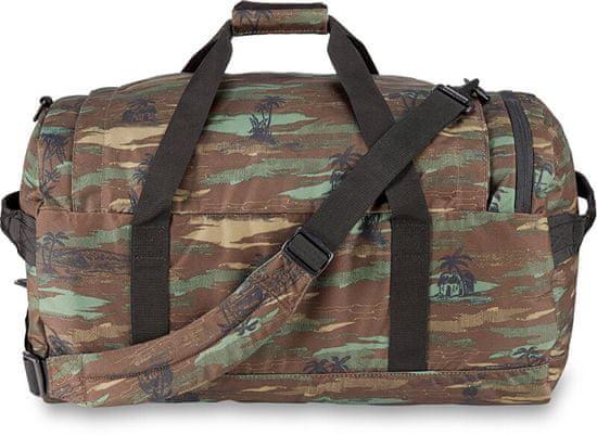 Dakine Potovalna torba Eq Duffle 50L 1 0002935-S21 Aloha Camo