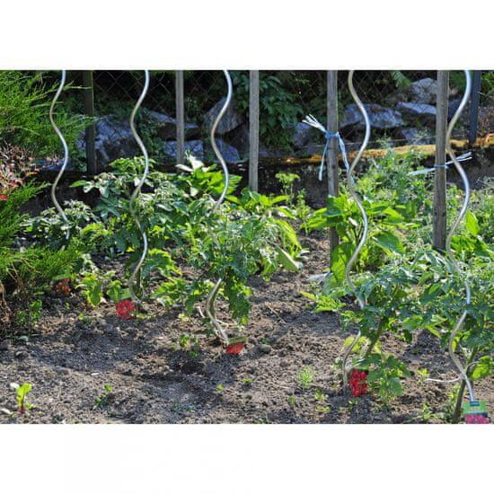 Linder Exclusiv Spirálové tyče na rajčata 180 cm 10ks