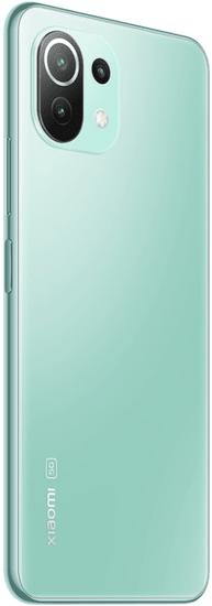 Xiaomi smartfon Mi 11 Lite 5G, 6GB/128GB, Mint Green