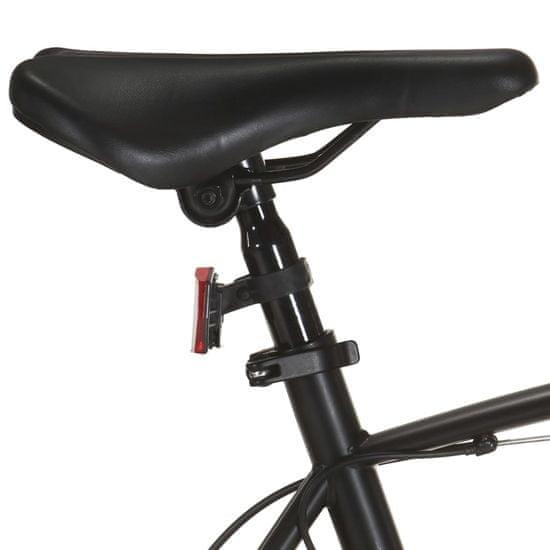 """shumee Horský bicykel 21 rýchlostí 29"""" koleso 53 cm rám čierny"""