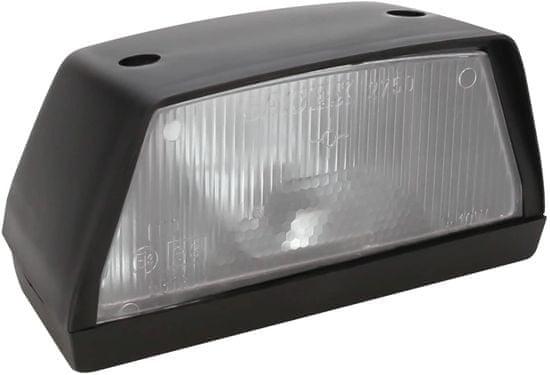 Car trend Osvětlení SPZ