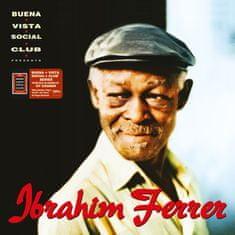Ferrer Ibrahim: Ibrahim Ferrer (Buena Vista Social Club Presents) (2x LP) - LP