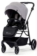 KinderKraft Wózek VESTO grey