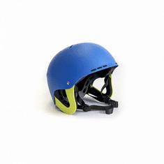 Elements Gear Helma TRAP modrá L