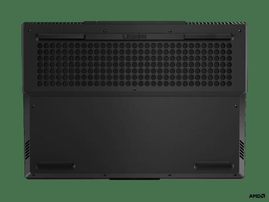 Lenovo Legion 5 prenosnik, 39.6 cm FHD, R5 4600H, 16/512, W10, 1650ti, črn (82B50080SC)