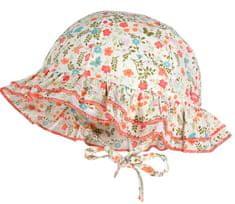 Maximo Mini Girl lány kalap, 51, krémszínű