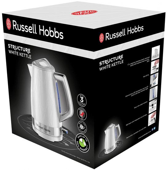 Russell Hobbs grelnik vode 28080-70 Structure
