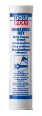 Liqui Moly večnamenska mast Multipurpose Grease, 400 g