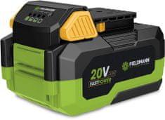 Fieldmann FDUZ 79040 Akumulátor 4 Ah