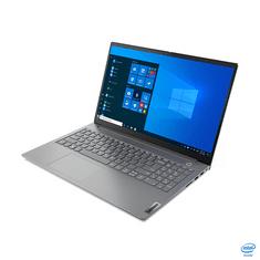 Lenovo ThinkBook 15 G2 prenosnik, i5-1135G7, 8/256, FHD, W10, siv (20VE005ESC)