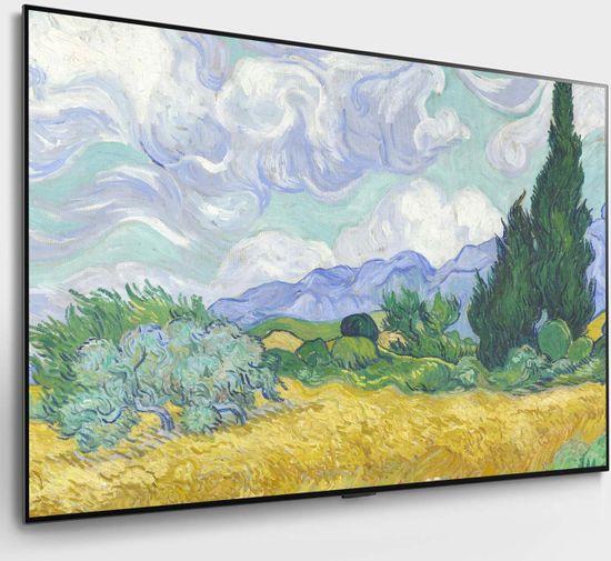 LG OLED77G1 televizor