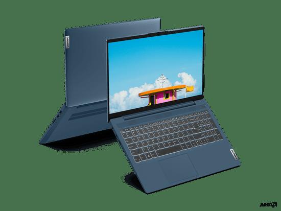Lenovo IdeaPad 5-15ARE05 (81YQ00FGCK)