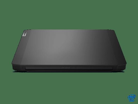 Lenovo IdeaPad Gaming 3 prenosnik, 39.6 cm FHD, i5-10300H, 8/512, DOS, 1650, črn (81Y400FBSC)