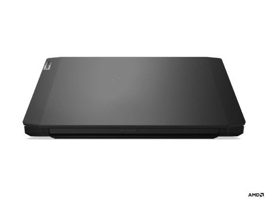 Lenovo IdeaPad Gaming 3 prenosnik, 39.6 cm FHD, R7 4800H, 16/512, W10, 1650Ti, črn (82EY00QWSC)
