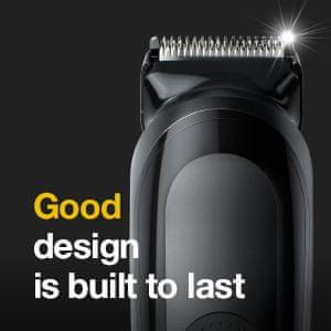 Braun Series 9 MBMGK5 dizajn izdanja za brijanje Napredno brijanje