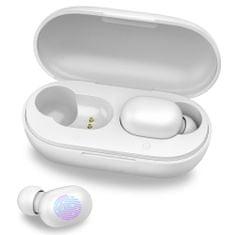 HAYLOU GT1 TWS bezdrátové sluchátka, bílé