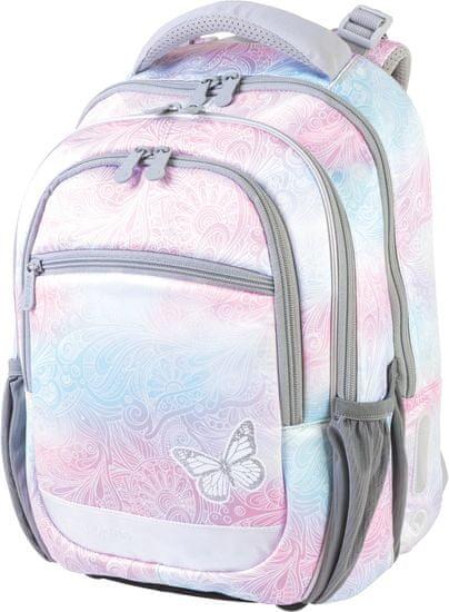 Stil Školní batoh Rainbow