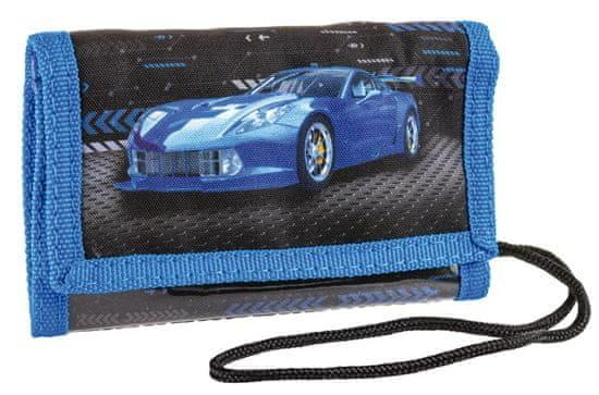 Stil novčanik za oko vrata Best Car