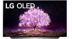 LG OLED48C11 4K UHD OLED televizor, Smart TV