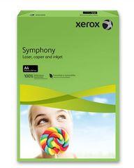 """Xerox Xerografický papír """"Symphony"""", tmavě zelená, A4, 160g, 003R94279"""