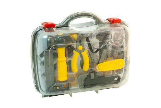 Miniland Baby Brico Kit, Súprava nástrojov - malý majster
