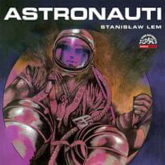 Lem Stanislav: Astronauti - CD
