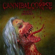 Cannibal Corpse: Violence Unimagined - CD