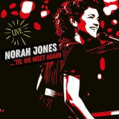 Jones Norah: Til We Meet Again Live (2x LP) - LP